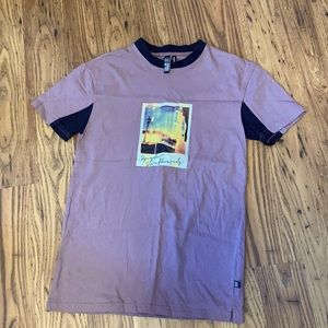 Spyder T-shirt size small